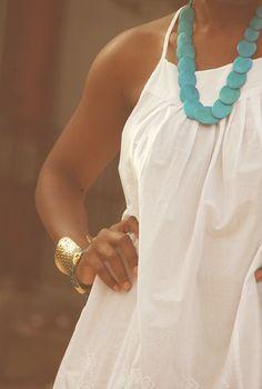 White & turquoise #iheartpuertovallarta