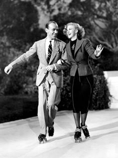 Shall We Dance, Fred Astaire, Ginger Rogers, 1937 LOVE LOVE LOVE this movie!