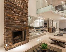 House Gate Design, Wall Design, Camino Design, Cabana, Sweet Home, Home Decor, Vida Real, Living Rooms, Decoration