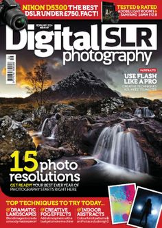 February 01, 2014 issue of Digital SLR Photography