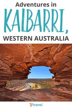 Our family adventure in Kalbarri, Western Australia Perth, Brisbane, Melbourne, Sydney, Visit Australia, Western Australia, Australia Travel, Air Travel Tips, Travel Tips For Europe