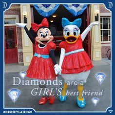 The Disneyland Resort Diamond Celebration Disneyland Vacation, Disneyland Tips, Disneyland California, Disney Trips, Disney Travel, Vacation Travel, Disney And More, Disney Love, Disney Magic