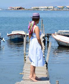 Peace and quiet •  #Kisterss #milkwhite #milkwhiteofficial #mesologi #greece #visitgreece #summer #mesologgi #sartorial