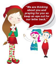 22 Best Santa's Secret Elf-Merryam images in 2012 | Elf