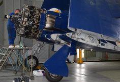 Sea Fury FB.11