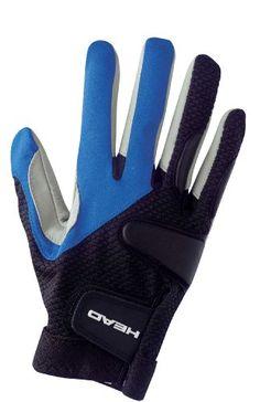 Sensation Racquetball Glove (Left) - http://www.closeoutracquets.com/tennis-racquets/sensation-racquetball-glove-left/