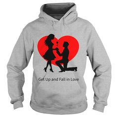 Get Up and Fall in Love My Best Friend, Best Friends, Get Up, Falling In Love, I Am Awesome, Hoodies, Fashion, Beat Friends, Stand Up