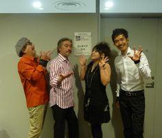 NHK-FM「セッション2012」 の画像|Issei Noro Life