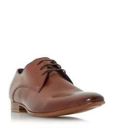 £54.00 (was £90.00). Rammos Tan Men's Shoe from Dune London. Ship worldwide with Borderlinx.com