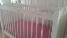 Recycled cot