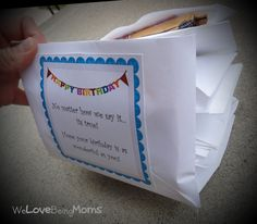 We Love Being Moms!: Fun Gift Idea for the One You Love
