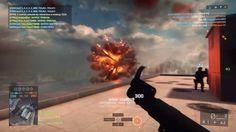 Battlefield 4 - Epic Moments