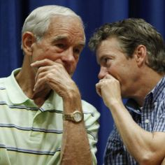Ron Paul 2016: Even at 77, He is Still the Only Candidate Who Will Save Republicans