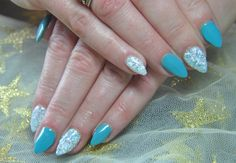 I love, love ,love these . Oh So Chic & Spearmint Iced lace collection .