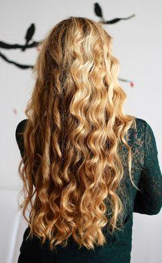 Kulma Sapphire 8-in-1 s nekonečnými možnosťami #beautiful #hair #big #wave #sapphire8in1 #curler# wand