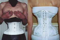 Body Corset, Corsets, Corset Pattern, Nylons, Maid Outfit, Lace Tights, Women Ties, Waist Training, Small Waist