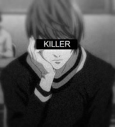 Light Yagami - You wouldn't know. The manga gave him a 10/10 in social skills and acting skills. Basically, a mast of deception.