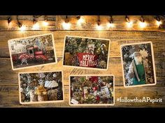 #followtheAPspirit - YouTube Photo Wall, Merry, Frame, Youtube, Home Decor, Picture Frame, Photograph, Decoration Home, Room Decor
