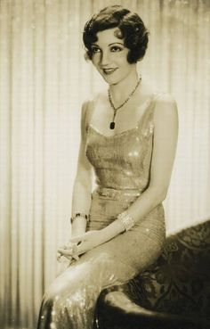 """1920's hairstyle (Re-pinned by """"Hoss Lee Academy)"""