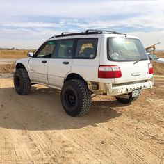 lifted subaru | Tumblr
