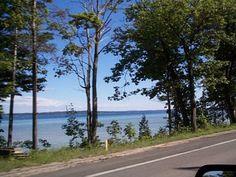 M22 scenic drive