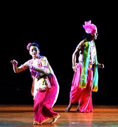 Manipuri dance drama