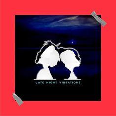 Ycee & Bella - Late Night Vibrations   Tracklist & EP DOWNLOAD