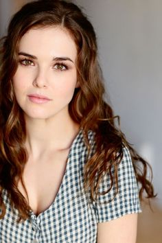 zoey deutch hair - Google Search