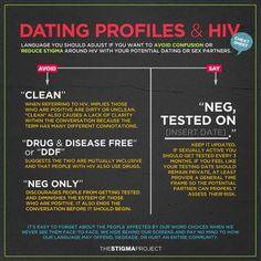 Stigma free dating