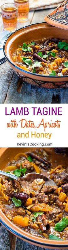 ... Lamb, Mutton & Goat Recipes on Pinterest | Lamb Chops, Rack Of Lamb