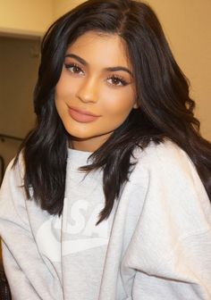 Kylie Jenner                                                                                                                                                                                 More