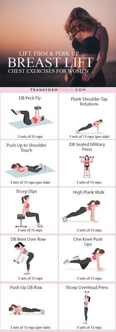 #womensworkout #workout #femalefitness Share and repin if this workout helped your breasts. Click the pin for the full workout.