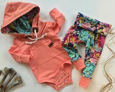 HOODZIE für Babys, Baby-Sweatshirt, geschlechtsneutrale Hoodie, Body Hoodie, moderne Baby-Kleidung, Baby-Geschenk-Ideen, Säugling hoodie