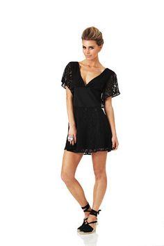 lululz.com black boho dress (19) #boho