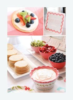 Wedding Food/ Wedding Food Bars/Food Bars/ Dessert Bars/There's More Than Just Alcohol At Bars! « Wedding Ideas, Top Wedding Blog's, Wedding Trends 2014 – David Tutera's It's a Bride's Life