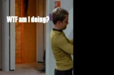 This guy who has no control over his arm movements: best gifs you'll ever see! I'm crying! So funny Illuminati, Gifs, Les Joies Du Code, Funny Images, Funny Photos, Funniest Pictures, Fail, Starship Enterprise, Star Trek Tos