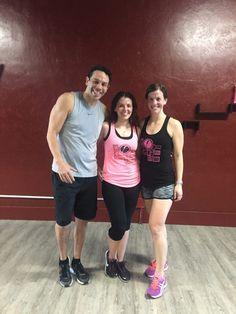 Palango! Latin Dance Cardio class in Denver #sweat #cardiodance #dance