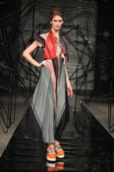 Tramando, buenos aires fashion week 2012