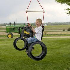 Tractor Swing