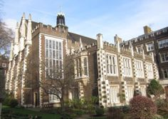 Middle Temple Hall (1562)
