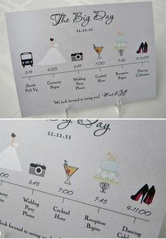 7 Wedding Details That Will Make Your Wedding Memorable | Bianca Weddings and Events, Inc
