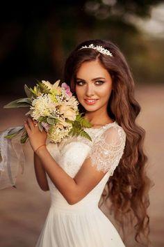 Макияж : Свадьбы за границей фото : 2 идей 2017 года на Невеста.info