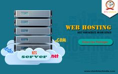 NTS Infotech provides you a better Server to host your Website. For more visit http://www.ntsinfotechindia.com