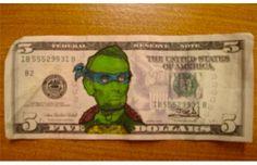 lincoln mutant ninja turtle ...✌eace   H U M A N™   нυмanACOUSTICS™   н2TV™