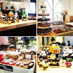 Biz Spotlight: PASTRY PARADE Patisserie   Café