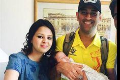 Ziva, AbRam to India: Meet the star kids of IPL