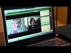 Video: Telepractice: Providing Speech-Language Pathology Services at a Distance