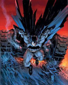 gotham-knights: Dark Knight III: The Master Race by Marc Silvestri Batman Dark, Im Batman, Batman The Dark Knight, Lego Batman, Batman Suit, Superman, Comic Books Art, Comic Art, Midtown Comics