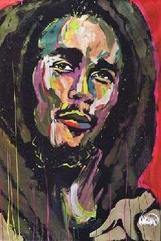 """Legend of Bob"" by David Garibaldi"