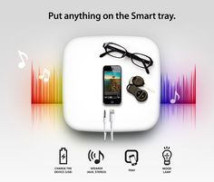 iPhone Smart Tray